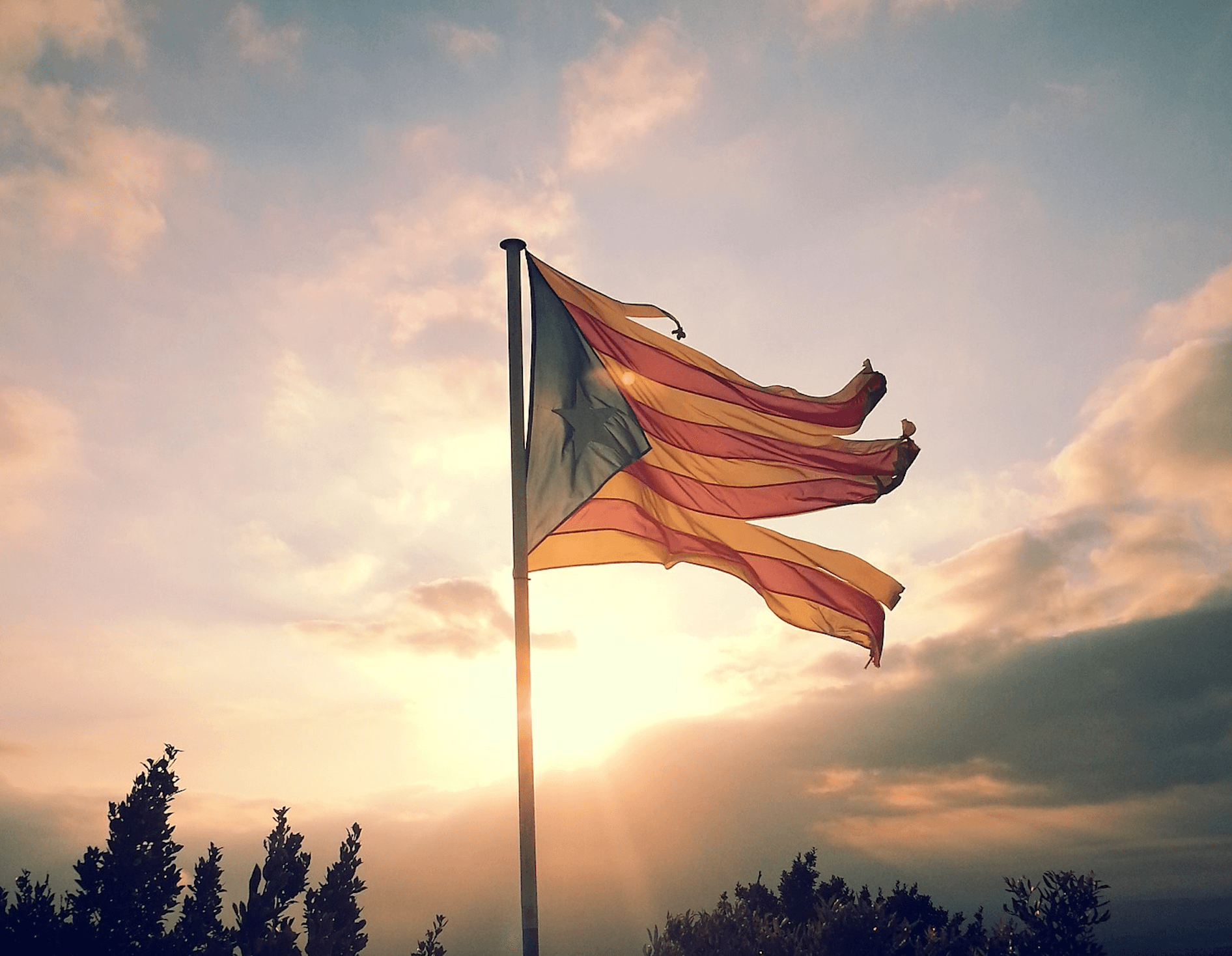 Catalonia at boiling point