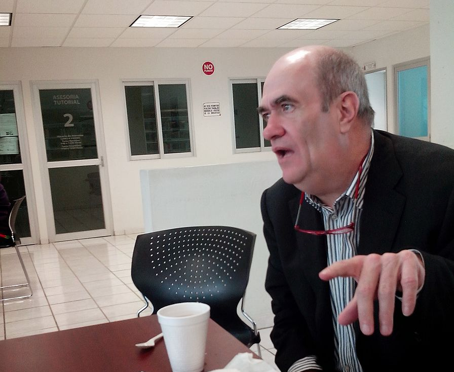 Why Colm Tóibín is wrong about Catalonia