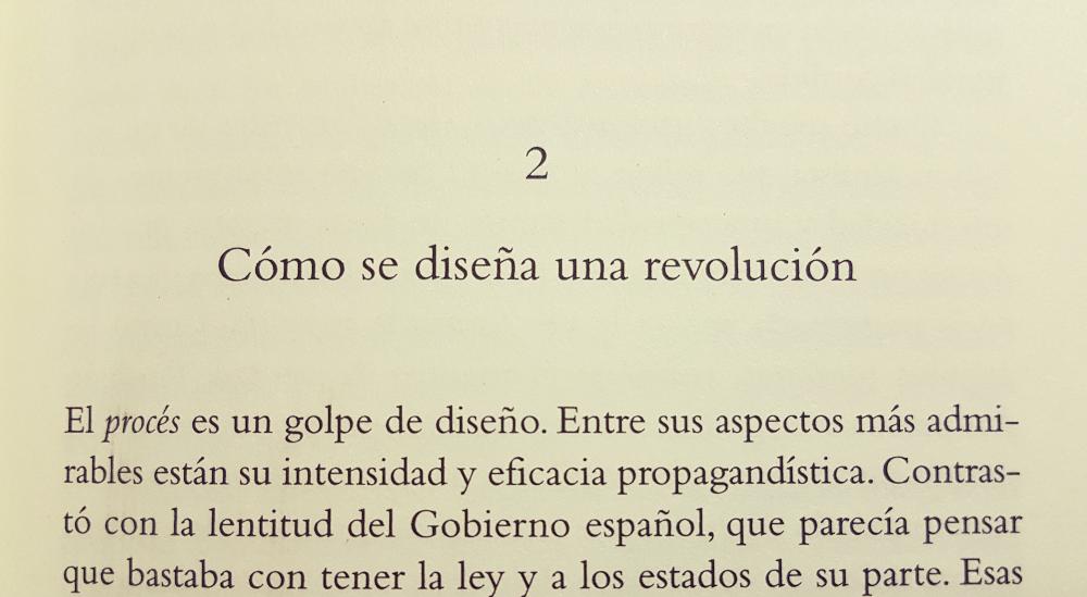 """Chapitre deux: """" Comment préparer une révolution """""""