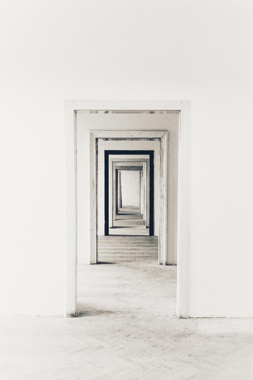 Segreto dietro la porta